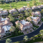 Drone Usage In Gainey Ranch